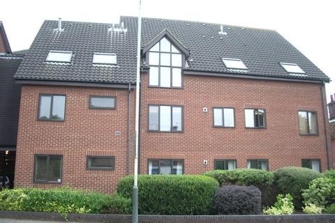 1 bedroom flat to rent - Tenison Court, Eaton