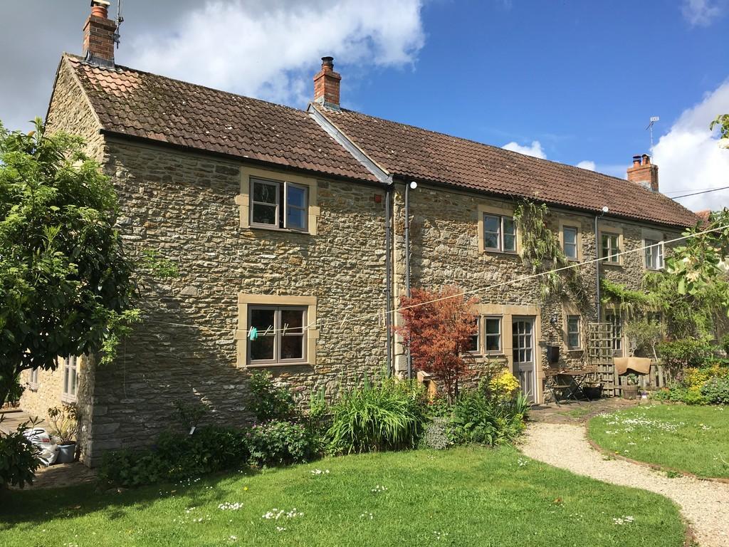 3 Bedrooms Cottage House for sale in Hornbeam Cottage