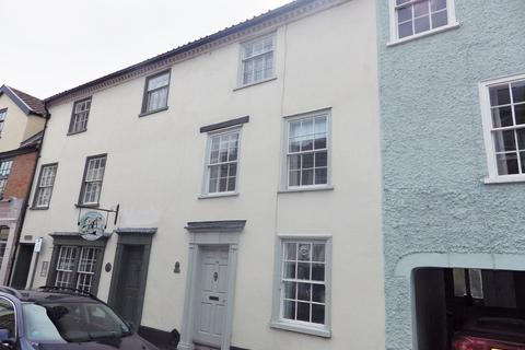 2 bedroom townhouse to rent - City Centre