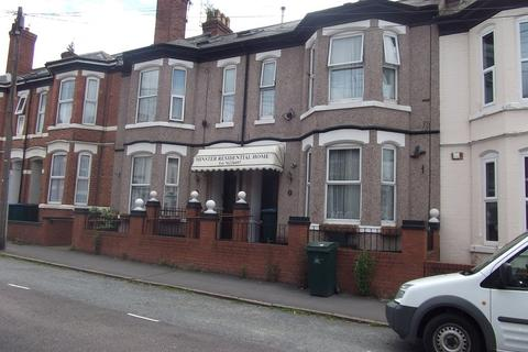 18 bedroom terraced house for sale - Westminster Road, Coventry