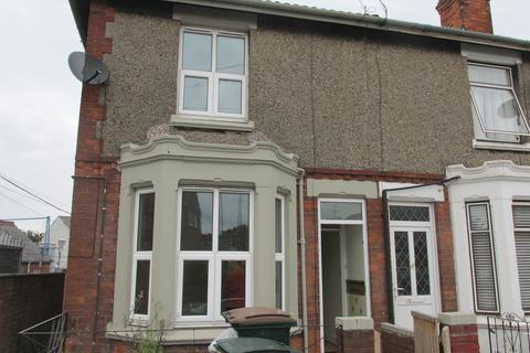 4 bedroom detached house to rent - Lowther Street,Stoke
