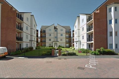 1 bedroom apartment for sale - Poppleton Close, Coventry