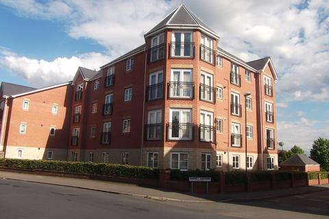 2 bedroom flat to rent - Signet Square, The City