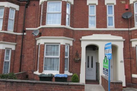 6 bedroom terraced house to rent - Northumberland Rd, Coundon