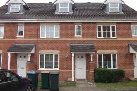 3 bedroom terraced house to rent - Gillquart Way, Coventry