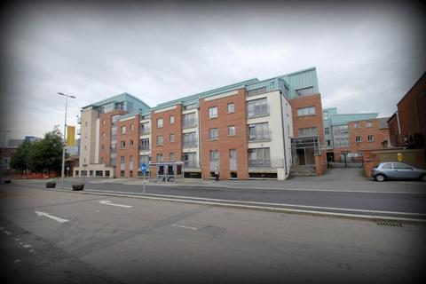 2 bedroom flat to rent - Beauchamp House, City Centre