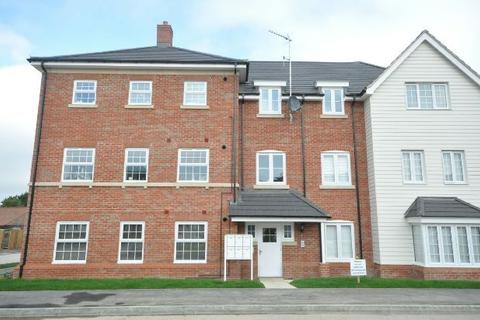 2 bedroom flat to rent - Loddon Park, Woodley, RG5 4BW