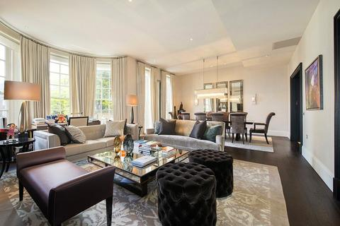 3 bedroom apartment to rent - Dunraven Street, Mayfair, London, W1