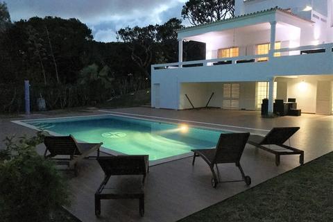 6 bedroom villa  - Fonte Santa , Loulé Algarve