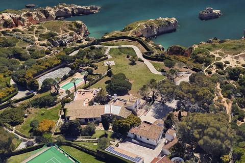 8 bedroom villa  - Albufeira Algarve