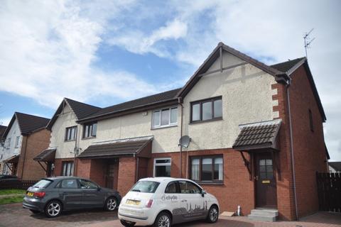 2 bedroom end of terrace house to rent - Mellerstain Drive, Yoker , Glasgow, G14 0LJ
