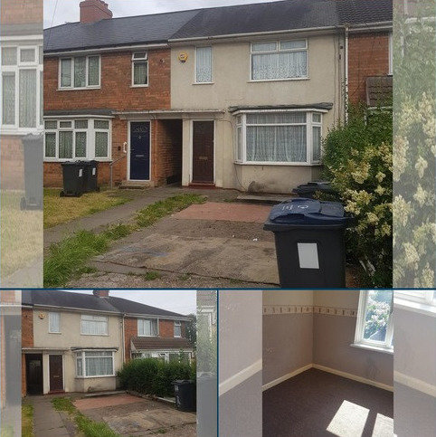 3 bedroom terraced house to rent - Onslow Road, Tyseley
