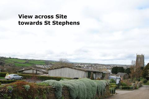4 bedroom property with land for sale - Churchtown Farm, Saltash