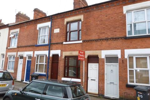 2 bedroom terraced house to rent - Avenue Road Extension, Clarendon Park