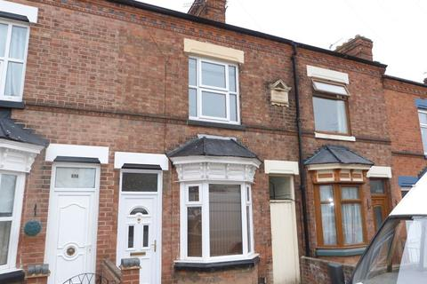 3 bedroom terraced house to rent - Clifford Street, South Wigston