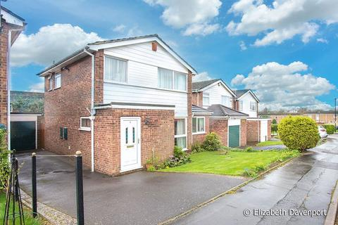 3 bedroom detached house for sale - Esher Drive, Cheylesmore, Coventry