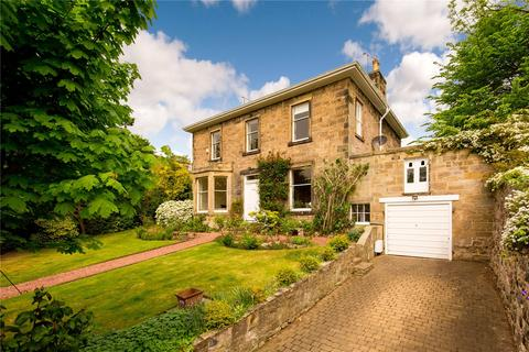 5 bedroom detached house for sale - Hillside, 44 The Causeway, Duddingston Village, Edinburgh, EH15
