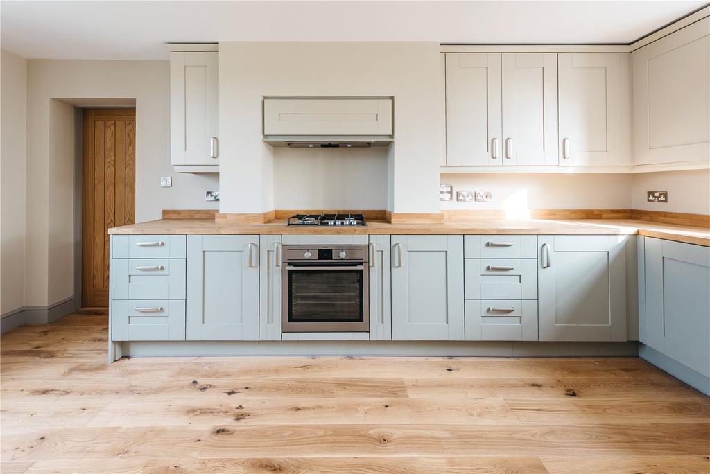 3 Bedrooms Semi Detached House for sale in Eastfield Farm, Moor Lane, Askham Bryan, York, YO23