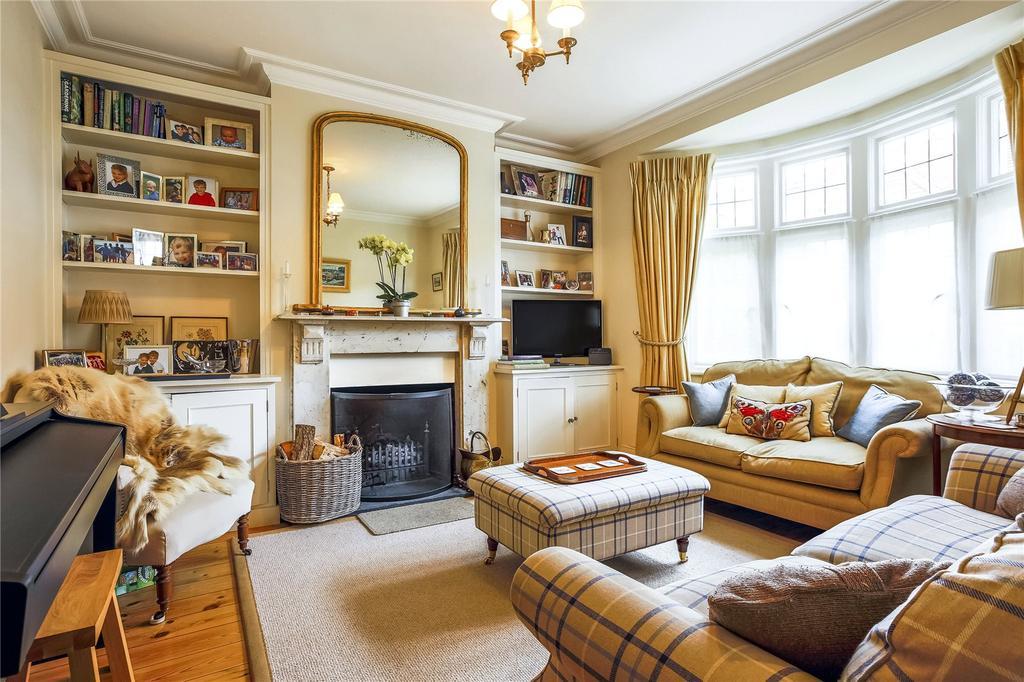 4 Bedrooms Terraced House for sale in Bracken Avenue, Nightingale Triangle, London, SW12
