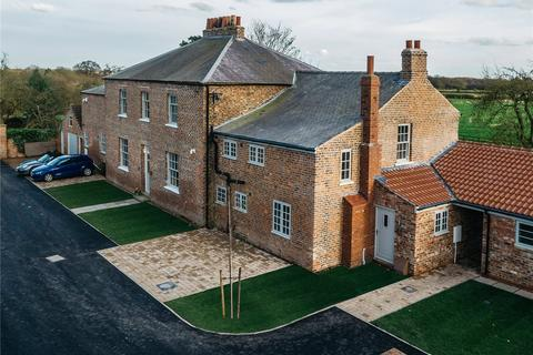 3 bedroom terraced house for sale - Eastfield Farm, Moor Lane, Askham Bryan, York, YO23
