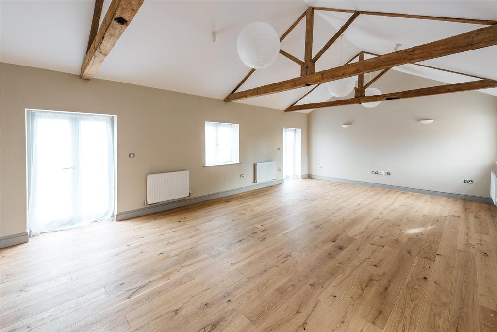 3 Bedrooms Unique Property for sale in Eastfield Farm, Moor Lane, Askham Bryan, York, YO23