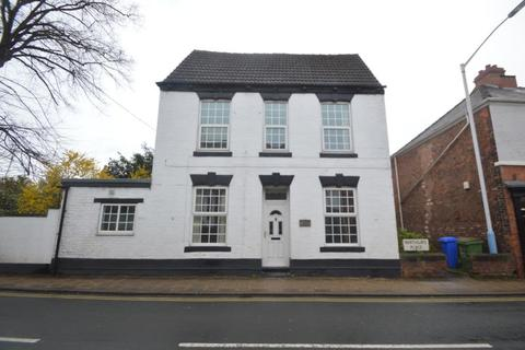 4 bedroom townhouse to rent - Northgate, Hessle