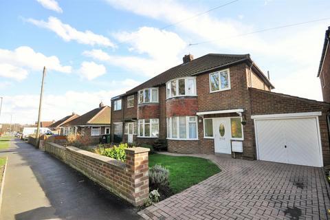 3 bedroom semi-detached house for sale - Hamilton Drive, Holgate, York