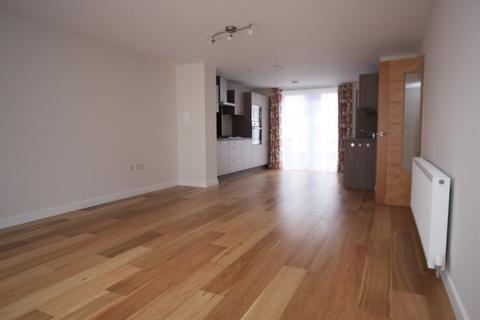 2 bedroom flat to rent - McDonald Place, Bellevue