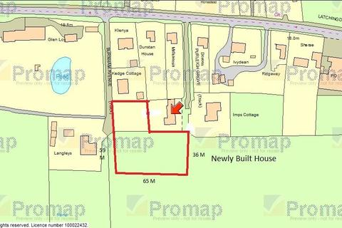 Land for sale - Purleigh Grove, Cold Norton, Chelmsford, Essex, CM3