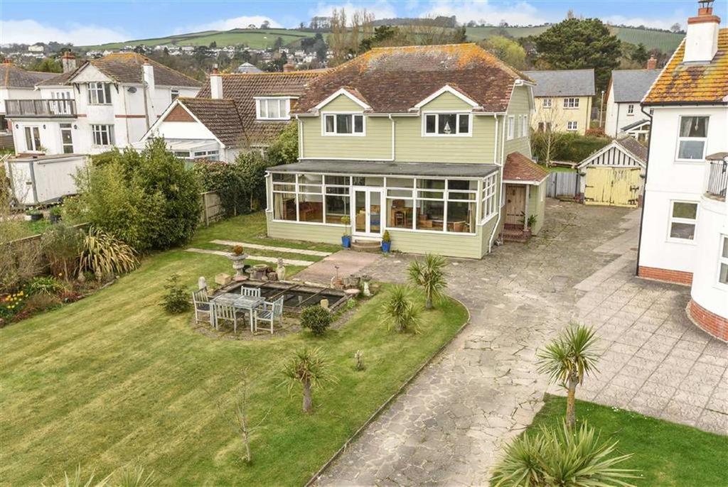 3 Bedrooms Detached House for sale in Newton Road, Bishopsteignton, Teignmouth, Devon, TQ14