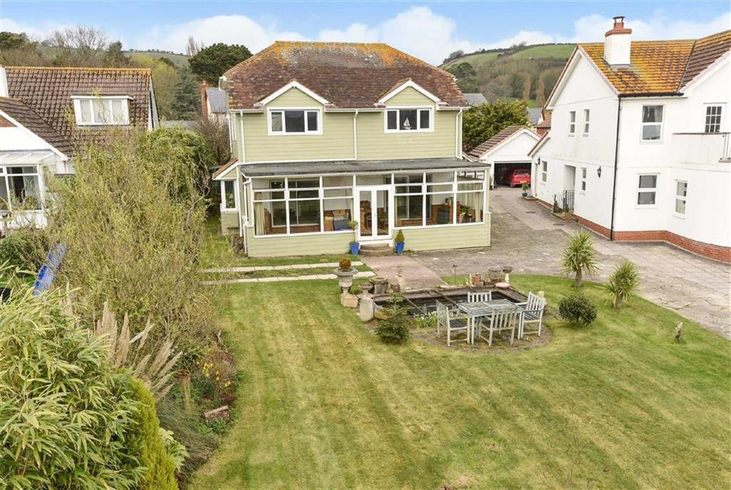 3 Bedrooms Detached House for sale in Newton Road, Bishopsteignton, Teignmouth, Devon, TQ14