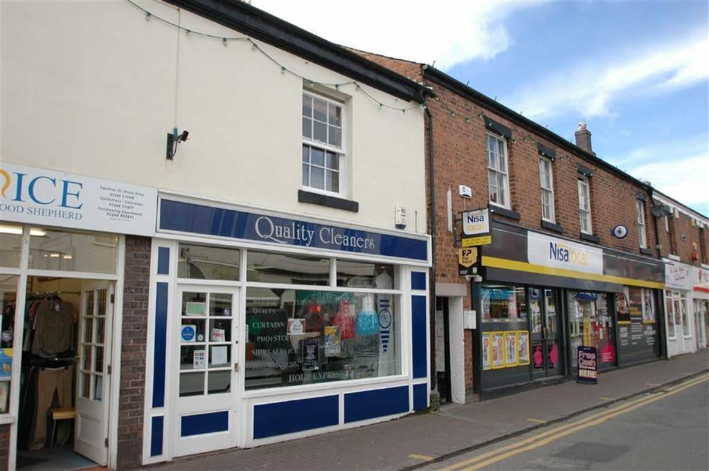 1 Bedroom Apartment Flat for sale in Faulkner Street, Hoole, Chester