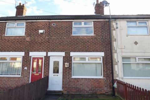 2 bedroom terraced house to rent - Steynburg Street, Hull, East Yorkshire, HU9