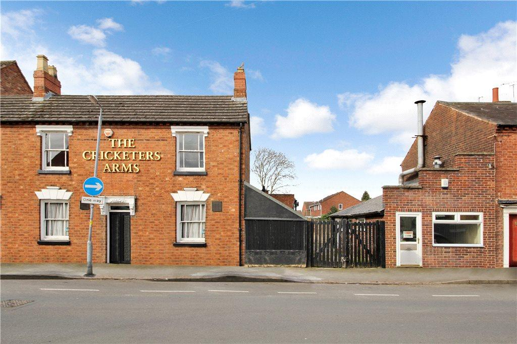 Plot Commercial for sale in and 29 Lorne Street, Kidderminster, Worcestershire, DY10