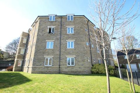 2 bedroom flat for sale - YEW TREE HOUSE, LONGLANDS, IDLE, BD10 9UL