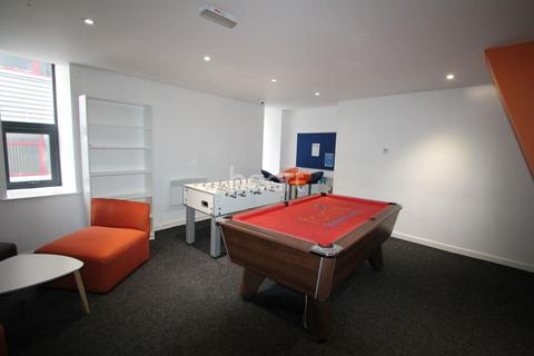 1 bedroom flat for sale - Minerva House, Spaniel Row, Nottingham