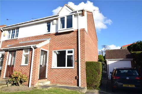 2 bedroom semi-detached house to rent - The Wickets, Leeds, West Yorkshire