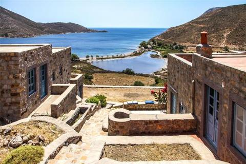 8 bedroom detached house  - Villas Alykes, Alykes, Patmos Island