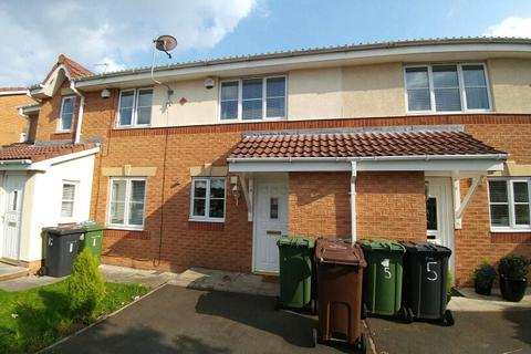 2 bedroom semi-detached house to rent - Opal Close, Litherland, Liverpool, Merseyside, L21