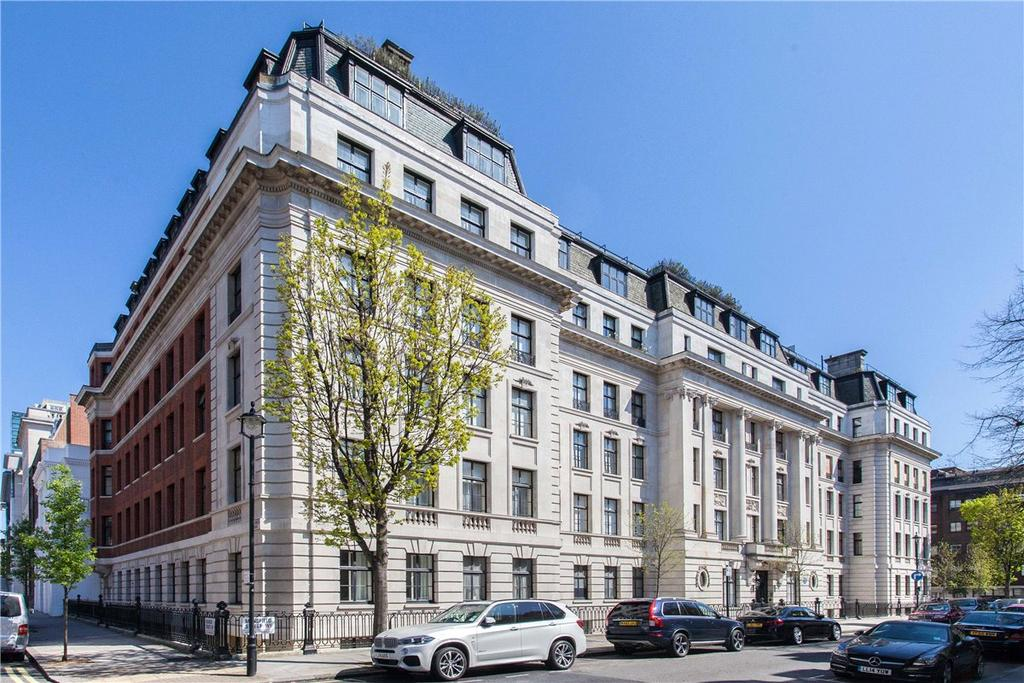 4 Bedrooms Apartment Flat for sale in Mansfield Street, London, W1G