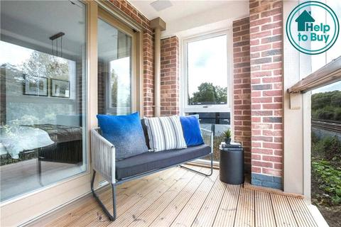2 bedroom apartment for sale - Magna, Homerton Gardens, Cambridge, CB2