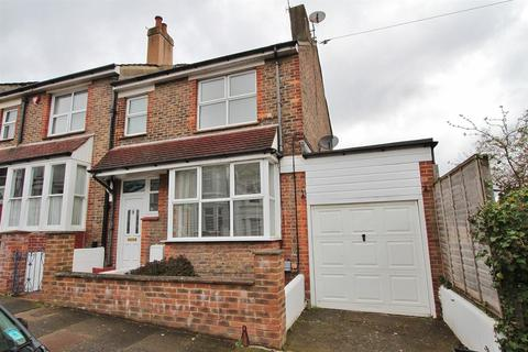 3 bedroom end of terrace house for sale - Richmond Road