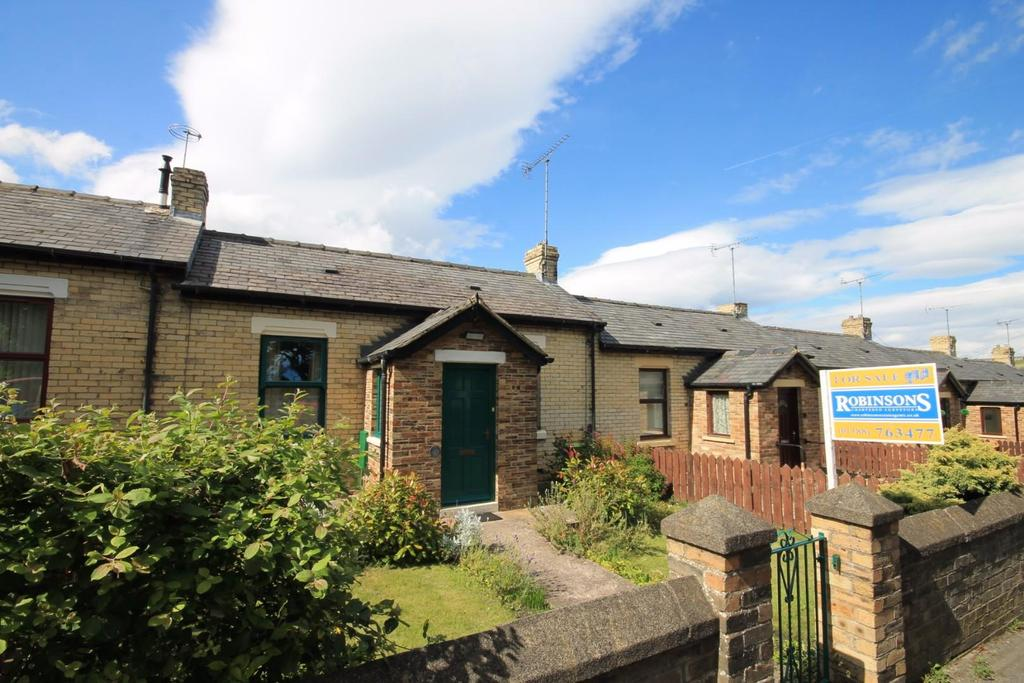 1 Bedroom Terraced Bungalow for sale in Uplands, Crook