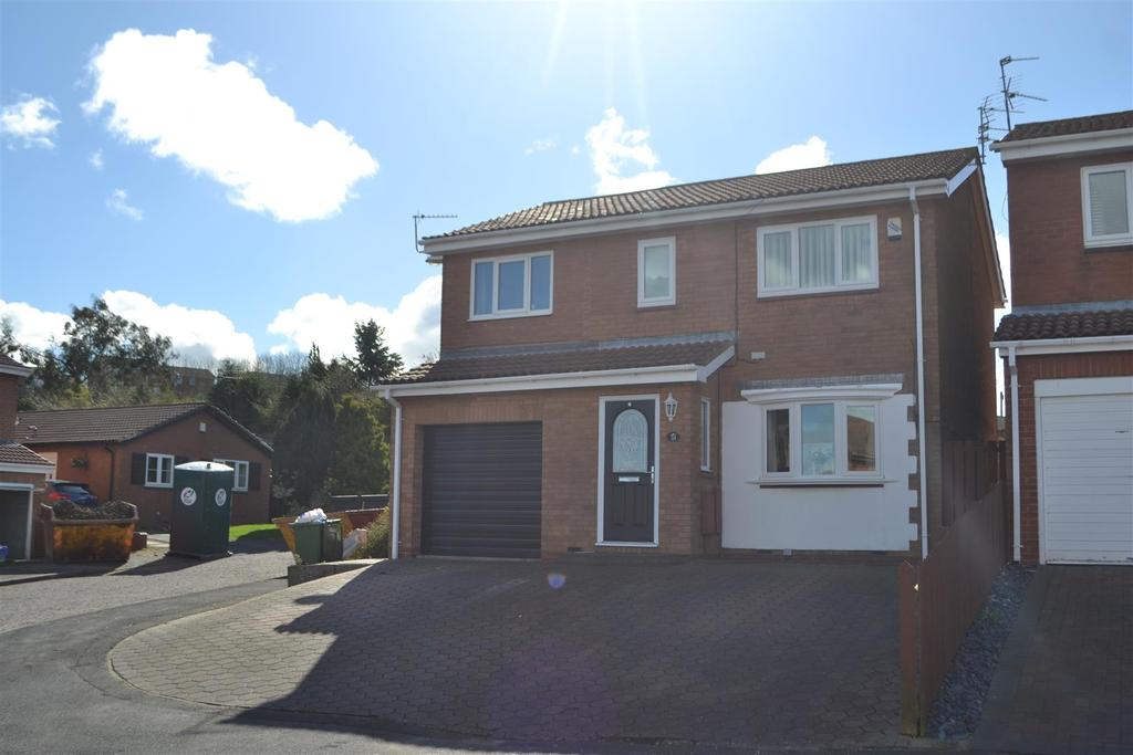 3 Bedrooms Detached House for sale in Regency Drive, Sunderland