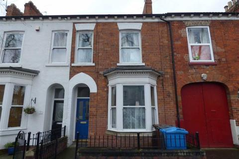3 bedroom terraced house to rent - Sandringham Street, Hull, East Yorkshire, HU3