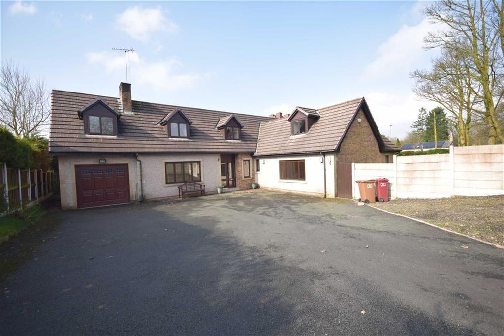 4 Bedrooms Detached House for sale in Beardwood Brow, Blackburn