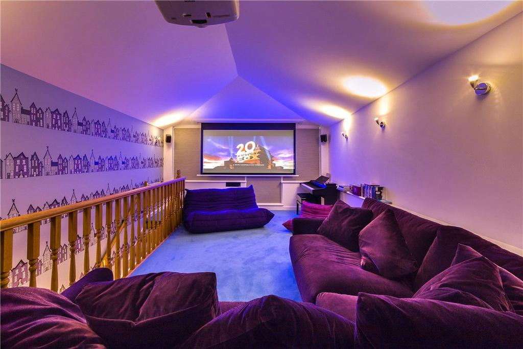 5 Bedrooms Terraced House for sale in Cold Harbour, Isle Of Dogs, London, E14