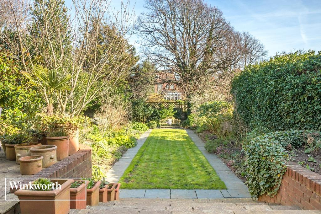 Wilbury Gardens Hove East Sussex Bn3 6 Bed Detached House 2 295 000