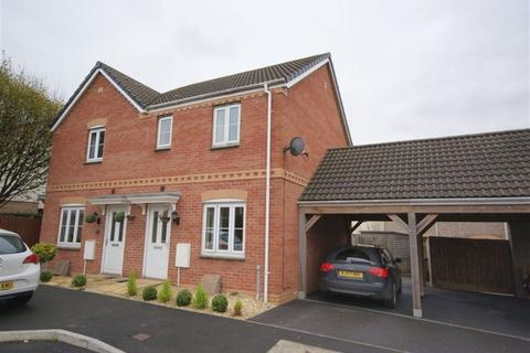 2 bedroom house to rent - Cullompton - Headweir Road