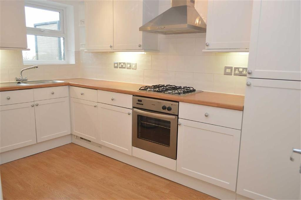 2 Bedrooms Apartment Flat for sale in Christchurch Road, Oxton, CH43